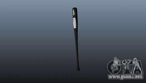 Bate de béisbol trituradora de Brooklyn para GTA 4