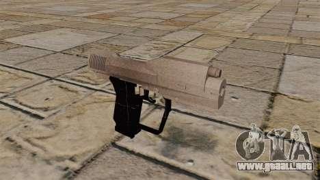 El Magnum de Halo para GTA 4