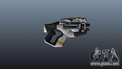 M358 Pistola Talon para GTA 4 tercera pantalla