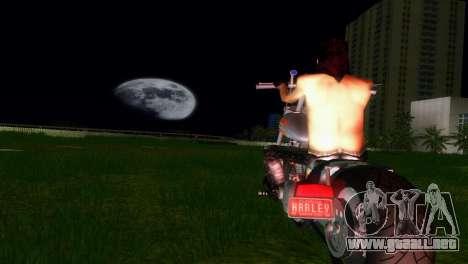 Nuevos efectos gráficos v.2.0 para GTA Vice City twelth pantalla