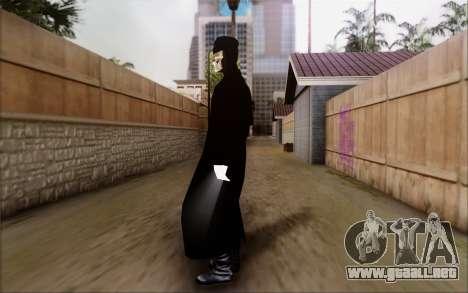 Muerte para GTA San Andreas tercera pantalla