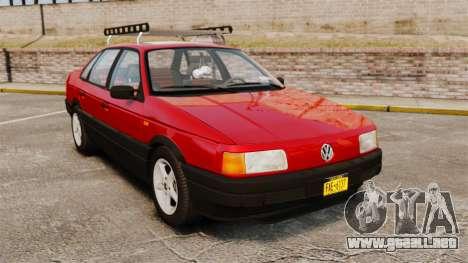 Volkswagen Passat B3 1995 para GTA 4