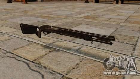 Pedacitos de escopeta para GTA 4