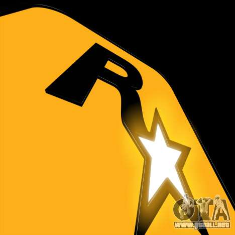 Pantallas de carga Rockstar para GTA 4