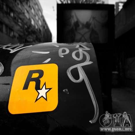 Pantallas de carga Rockstar para GTA 4 séptima pantalla