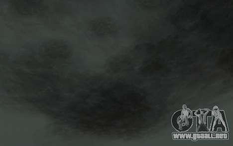 Timecyc v2.0 para GTA San Andreas novena de pantalla