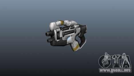 M358 Pistola Talon para GTA 4