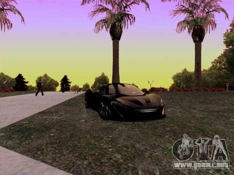SA_RaptorX v2.0 para PC débil para GTA San Andreas séptima pantalla