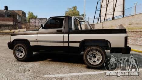 Declasse Rancher 1998 para GTA 4 left