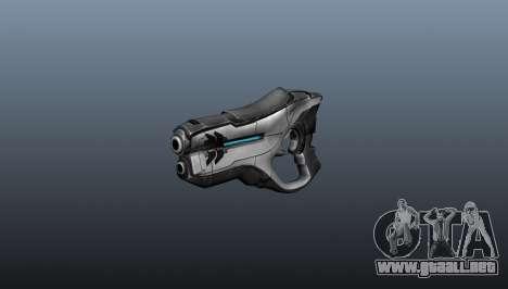 Pistola acólito para GTA 4