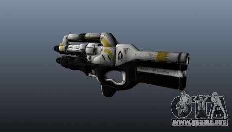 Cerberus Harrier para GTA 4 segundos de pantalla