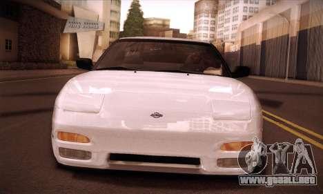 Nissan 240SX 1991 Tunnable para GTA San Andreas