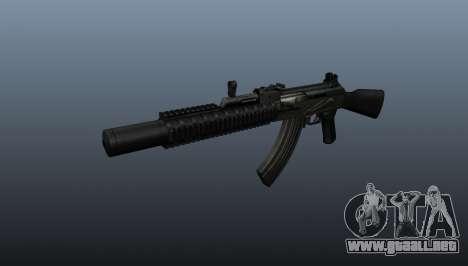 AK-47 SD para GTA 4