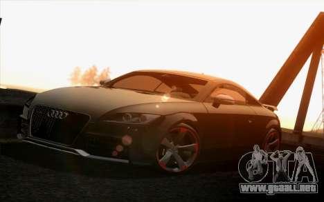 FF SG ULTRA para GTA San Andreas
