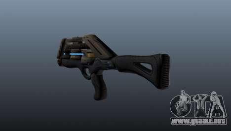 M-15 Vindicator para GTA 4 segundos de pantalla