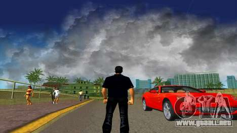 Nuevos efectos gráficos v.2.0 para GTA Vice City sexta pantalla