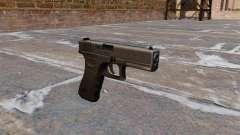 Pistola autocargable Glock 17
