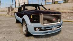 GTA V Vapid Sandking SWB 4500 para GTA 4