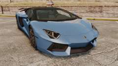 Lamborghini Aventador LP760-4 Oakley Edition v2 para GTA 4