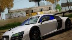 Audi R8 LMS Ultra v1.0.1 DR