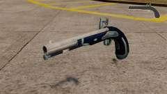Pistola de pedernal-cerradura para GTA 4