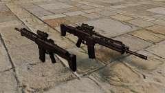 Fusil automático de Magpul Masada