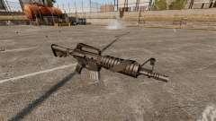 Rifle de asalto-Colt AR-15