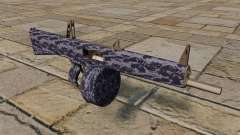 La escopeta AA-12 Camo