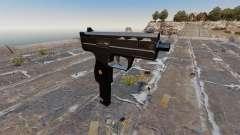 Subfusil UZI HK para GTA 4