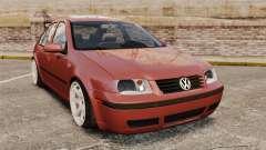 Volkswagen Bora VR6 2003 para GTA 4