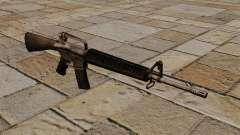 Fusil de asalto M16A2 para GTA 4