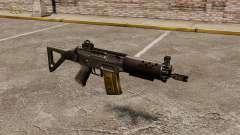 Fusil SIG SG 552