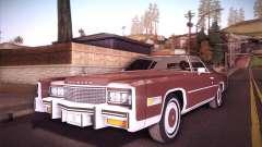 Cadillac Eldorado 1978 Coupe