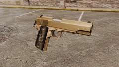 V2 pistola Colt M1911