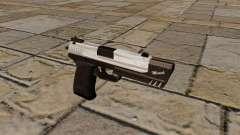 Partido de pistola HK USP para GTA 4