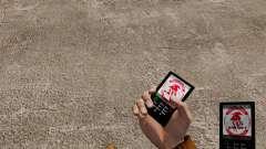 El tema para el teléfono FC Olympiakos para GTA 4