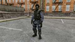 Inglés comando SAS