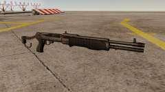 Escopeta Franchi SPAS-12 Armageddon