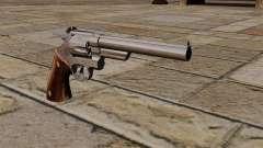 S & W M29 revólver 44Magnum. para GTA 4
