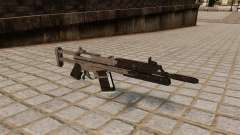 Rifle de asalto Scarab para GTA 4