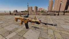 SMALL BUSINESS SERVER 5.56 rifle de asalto