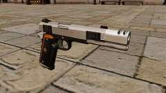 Pistola Colt 1911 Custom para GTA 4