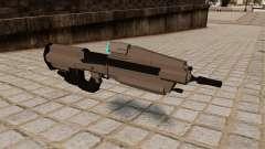 El fusil de asalto de Halo
