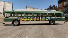 Real publicidad en taxis y autobuses