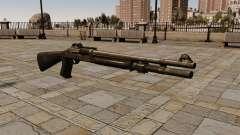 M1014 Shotgun para GTA 4