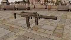 Ametralladora HK MP7 para GTA 4
