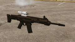 Remington automático ACR Aeg para GTA 4