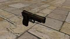 Pistola SIG-Sauer P226