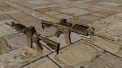 Automático carabina M4A1 SOPMOD