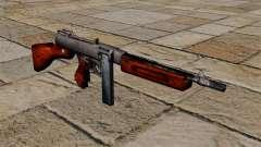 Subfusil Thompson M1a1 para GTA 4